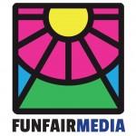 Das Logo von Funfair Media