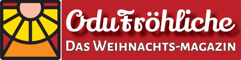 O Du Fröhliche (www.odufroehliche.de) ist das neue Weihnachtsportal von Funfair Media.